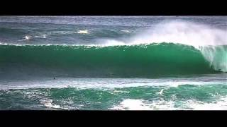 Kelly Slater at Holly Ground - Cave, Ericeira