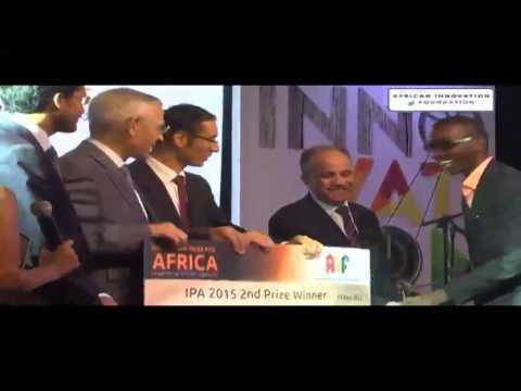 Africa celebrates its top innovators