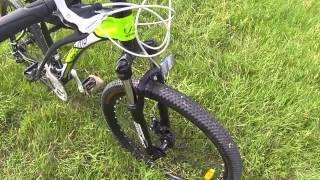 Велосипед Optima TOKYO видео, отзывы, обзор, характеристики, Велосипед Оптима Токио, цена, купить(, 2015-05-25T11:21:22.000Z)