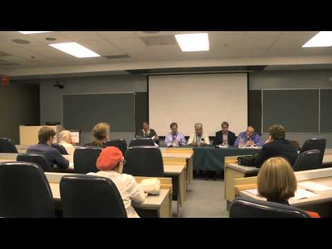OTA 2013 Panel: Replications and Representations of the Obedience Research