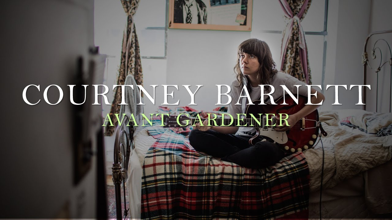Courtney Barnett Avant Gardener Out Of Town Films