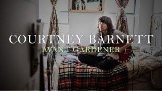 """Courtney Barnett """"Avant Gardener"""" / Out Of Town Films"""