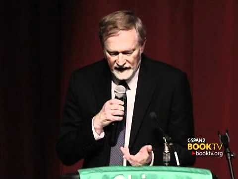 "BookTV: Erik Larson, ""In the Garden of Beasts"""