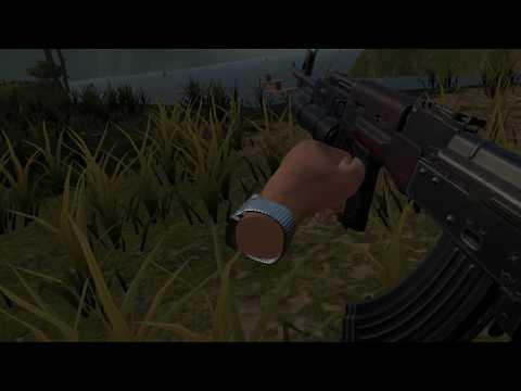 VRZ : TORMENT - Sniper tuned and AKM GP25 Testing  
