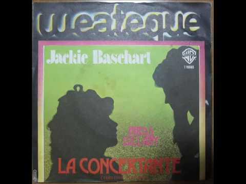 JACKIE BASEHART        LULLABY       1975