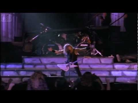 Metallica - Seek & Destroy (Live, Seattle 1989) [HD]