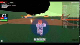 Roblox 3rd Infantry RAID (spongebob remix!)