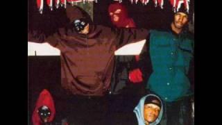 Three 6 Mafia - Fuckin Wit Dis Click (Mystic Stylez 1995)