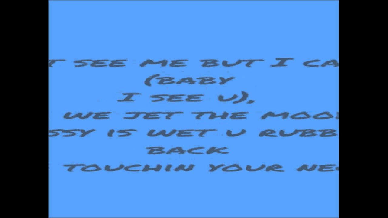 I wanna love you akon letra en ingles y español