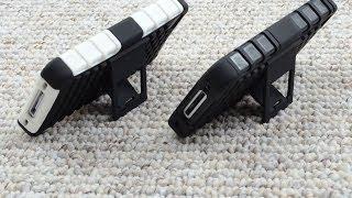 Обзор: Защищенный, противоударный чехол для iPhone 4/4S с подставкой. Электробум.com.ua(, 2013-10-31T10:22:22.000Z)