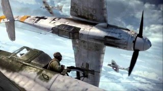 IL 2 Sturmovik Birds of prey Original Soundtrack - IL 2 Sturmovik March