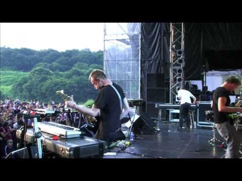 65daysofstatic - Weak4 (LIVE) mp3