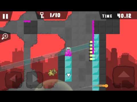 Игра Mad Dex\ 30 уровень битва с босом