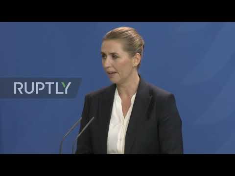 Germany: Merkel criticises treatment of EU Commission nominee von der Leyen by MEPs