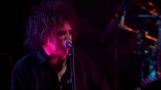 The Cure  A Strange Day live
