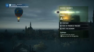 Assassin Creed Unity  [Livestream]Part 10 [150 Sub Grind!!!]