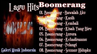 Best The Best  8 lagu boomerang :: channel galeri musik