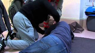 Croix-Rouge : apprendre les gestes de premiers secours