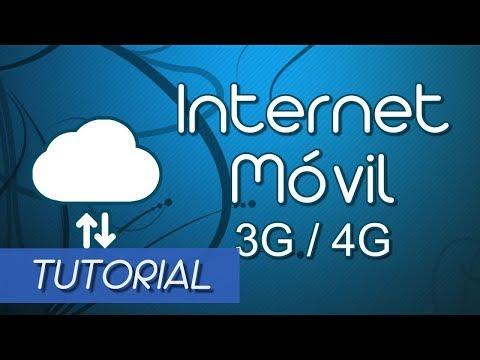 Configurar APN (Internet Móvil 3G/4G) en Android