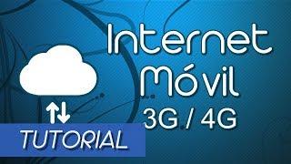 Configurar APN (Internet Móvil 3G/4G) en Android de forma sencilla