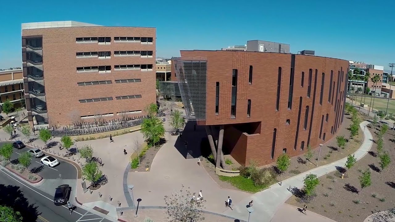 W  P  Carey School of Business | ASU Now: Access, Excellence, Impact