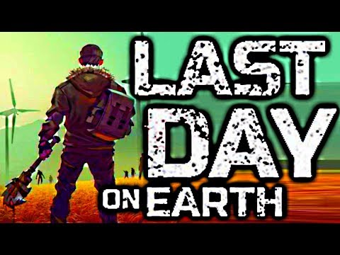 WE FOUND EPIC LOOT! - LAST DAY ON EARTH SURVIVAL