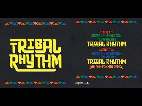 Jozef K & Winter Son feat. Flora Cruz – Tribal Rhythm