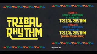 Jozef K & Winter Son feat. Flora Cruz – Tribal Rhythm