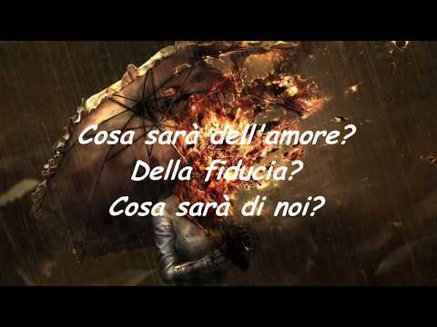 WHAT ABOUT US - P!nk - TESTO ITALIANO