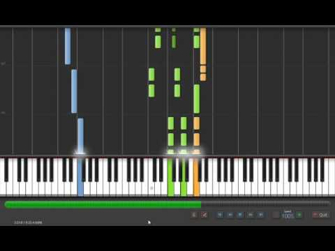 "How To Play ""Piano Man"" by Billy Joel on Piano/ Keyboard - YouTube"