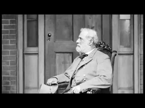 ROBERT E. LEE, RICHMOND, VA, 1865