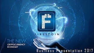 Firstcoin Presentetion 2017 Bangla Tutorial By Tanvir