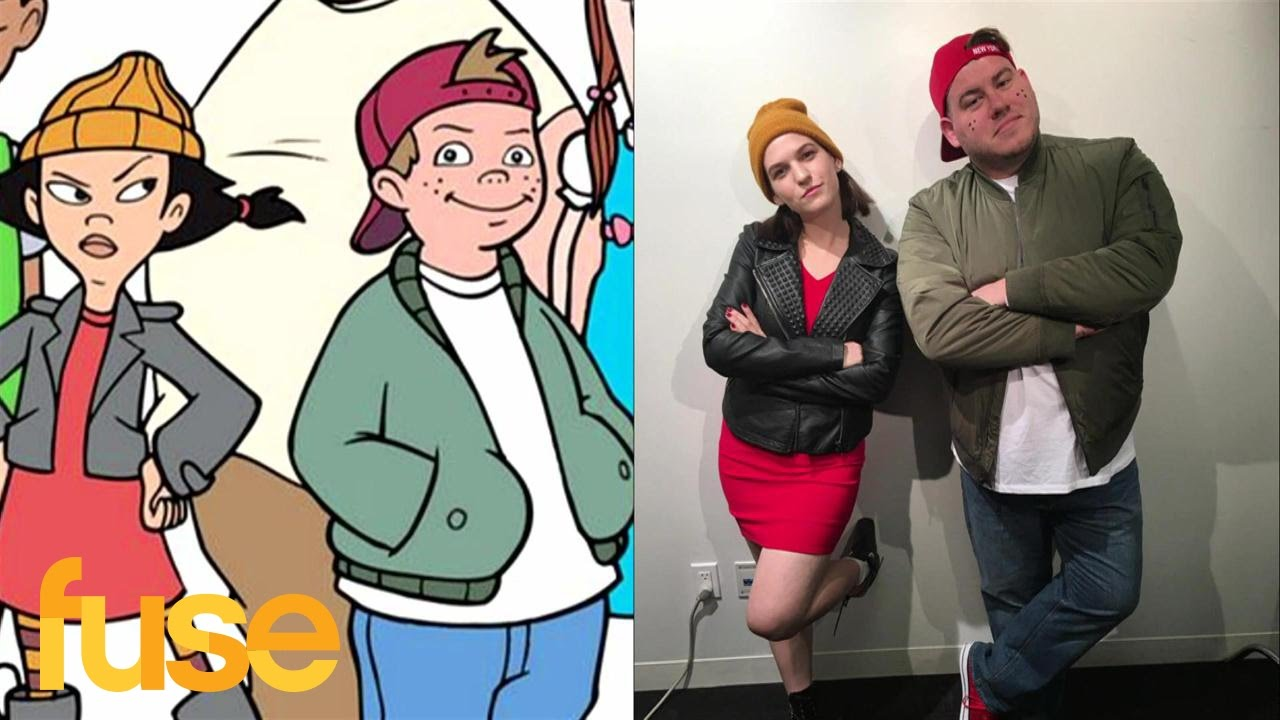Buy 90s Cartoon Costume Ideas Up To 76 Off