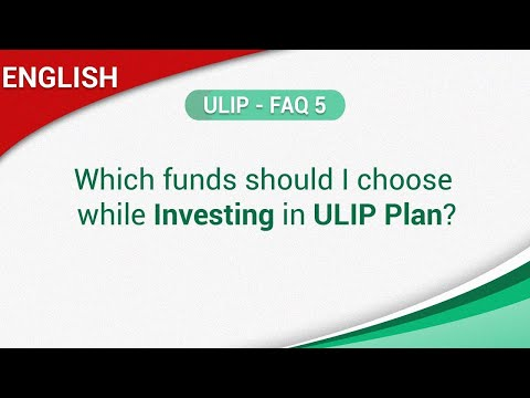 ULIP (English) FAQ