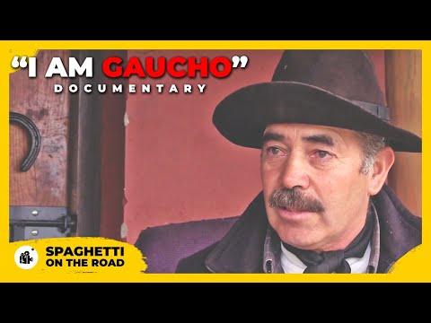 Spaghetti on the Road - Gauchos in South America