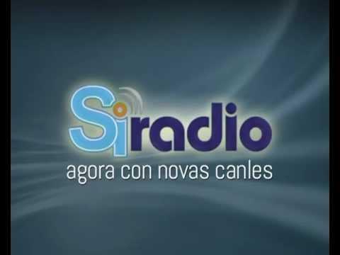Si Radio de Galicia - Lanzamento novos servizos