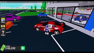 Roblox Vehicle Tycoon-I bought the absurd Corvette!!! Ep 3