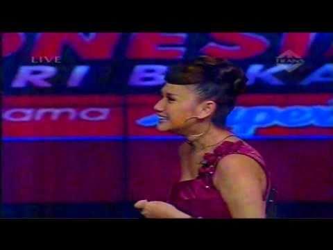 """Bunga Citra Lestari """"Pernah Muda"""" IMB 2 GRANDFINAL - 26 Feb 2011 @ Trans Tv"""