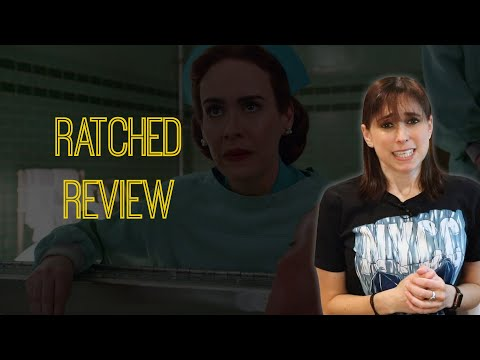 Ratched Netflix Review: More Like Another Season Of American Horror Story
