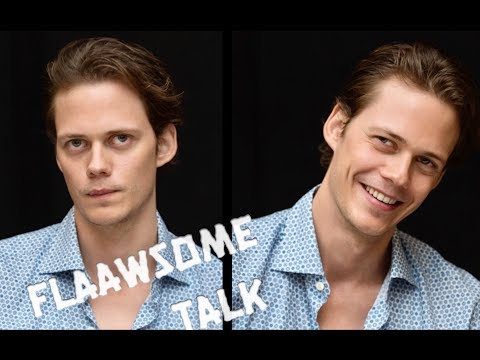 BILL SKARSGÅRD On Why Playing Pennywise Was Like Coming Out Of A Bad Relationship With A Lover