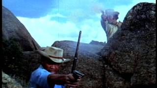 La furia de los siete magníficos (The Guns of The Magnificient Seven, 1969)