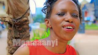 Luganda Worship song -  MPAMAANYI by DANNY ITERERA