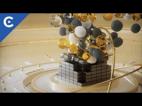 NAB 2018 Rewind - Zachary Corzine: Learning Through Experimentation and Exploration with Cinema 4D