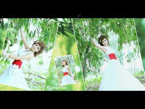 Album ảnh cưới Quyết Huyền