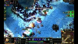 viktor the machine herald guide/gameplay