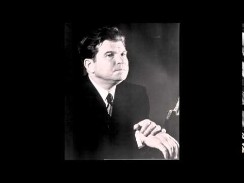 Emil Gilels, Beethoven Variations in D major on an Original Theme Turkish March Op.76
