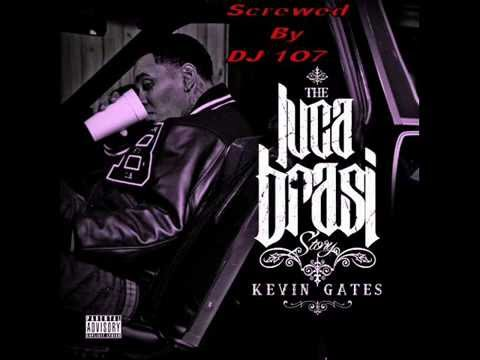 Kevin Gates   Marshall Mathers Screwed By DJ 1O7
