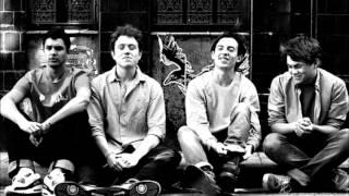 Bombay Bicycle Club - Shuffle Ringtone