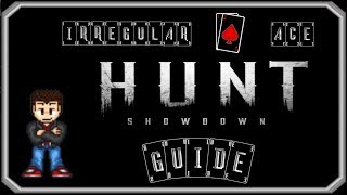 Hunt Showdown 5 tips to get started and become a better hunter
