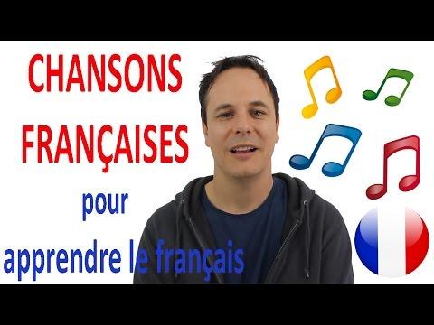 Chanson française - French Music : ZAZ, Stromae, Edith Piaf...